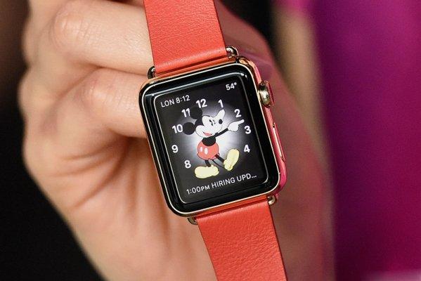 Apple watch manuale utente pdf